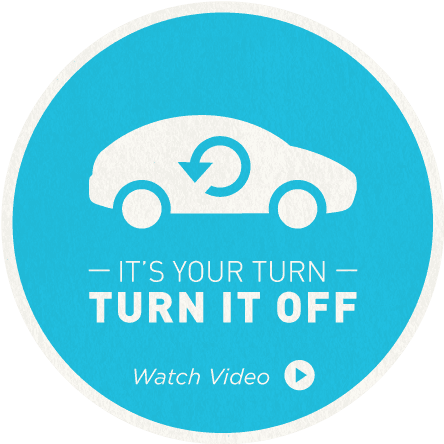 It's Your Turn - Turn It Off